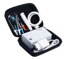 portable dental unit of household water pick tooth cleaner dental floss cleaning machine