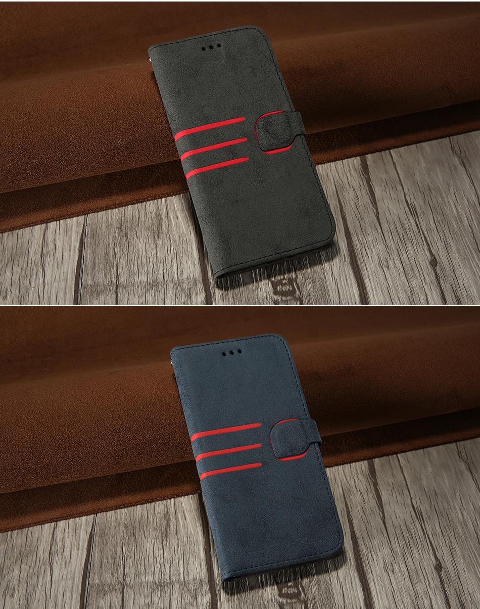 Kolme triibuga kaaned – iPhone