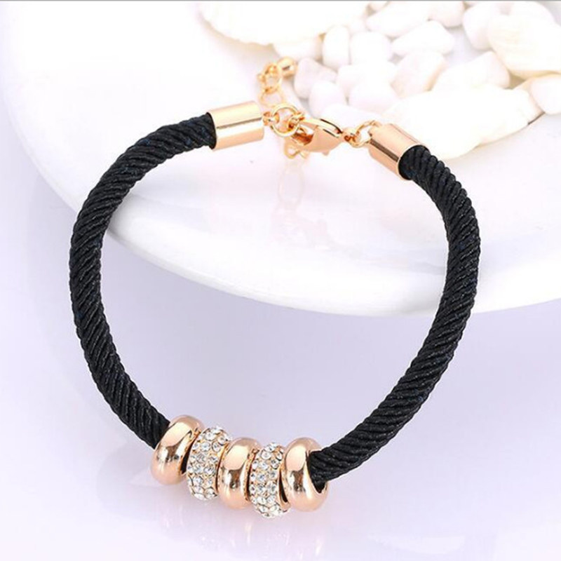 Buy simple charm bracelets and get free shipping on AliExpress.com