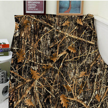 Blankets Comfort Warmth Soft Cozy Air conditioning Easy Care Machine Wash Funny Concealed Camo Tree