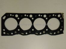 2LT For TOYOTA HIACE HILUX Metal Cylinder Head Gasket Engine Parts Auto Parts Engine Gasket 11115-54080 100081900(China)