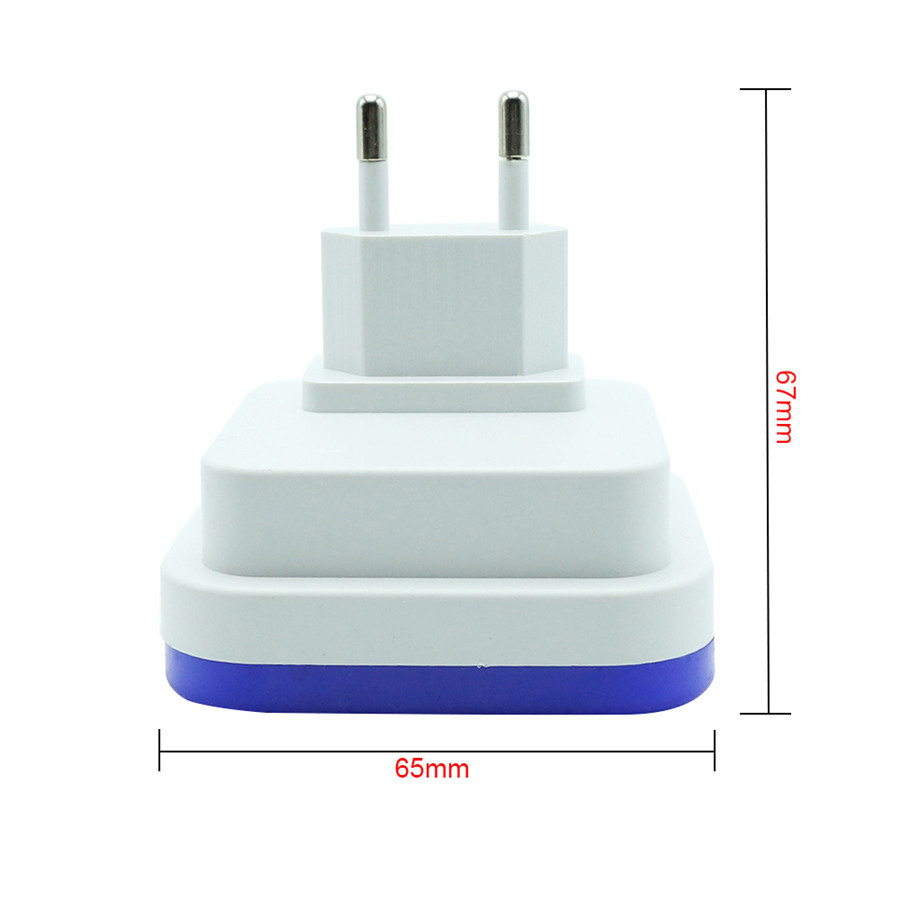 Tanbaby-1Pcs-EU-US-plug-Smart-Sensor-LED-Night-Light-Lamp-Induction-Sensor-Control-LED-Light