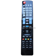 leong Universal Remote Control Fit For LG AKB73615320 AKB73615314 AKB73756560 3D LED LCD TV(China)