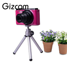 Gizcam Universal Portable Mini Tripods Travel Tripod Holder Stand For Camera Phone accessories