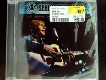 John Denver - VH1 Music FIRST:BEHIND THE MUSIC USA Original CD SEALED Jewel case damaged