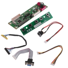 New 2017 Universal Programmer Driver Board For 12-42'' LCD TV Laptop Screen General kit Hot Sale(China)