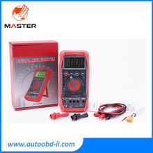 Car And Electronics Products Digital Multimeter Multi Useful MST-2800B Fluke Multimeter(China)