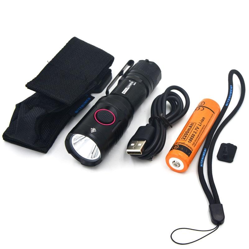 NE01 Bike flashlight (24)