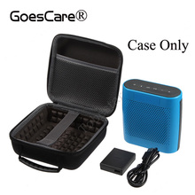 Travel Bag Carry Case For Bose Soundlink Color Wireless Bluetooth Speaker Hard Cover For UE ROLL 360 Bluetooth Speaker(China)