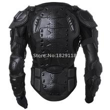 motocross armour motorcycle armor jacket full body armor for adults and youngth kids size m to XXL(China)