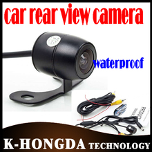 Free DHL Shipping 50 pieces new arrive,Night Vision Car Rear Camera View Reverse Backup A123 Wholesale(China)