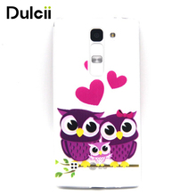 Buy Dulcii Cover LG Magna H502F H500F Embossed TPU Case LG Magna H502F H500F/G4c H525N/Volt 2 LS751 capa fundas coques for $1.35 in AliExpress store