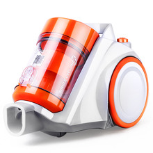 Midea Low Noise Aspirator Mites-killing Vacuum Cleaner for Home Vacuum Cleaner Powerful Suction Dust Collector(China)