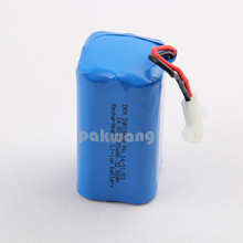 Original A380 Robot vacuum cleaner Battery *1 pc supply from factory(China)