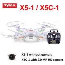 Syma X5C-1 (Upgrade version Syma x5c ) Quadcopter Drone With Camera or Syma X5-1 (Upgrade syma x5 ) rc helicopter dron no camera