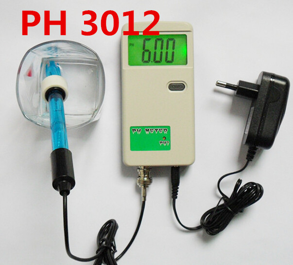 Ph Meter For Chemicals : Online buy wholesale pool chemicals from china