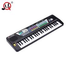49 Keys Kids Piano Musical Instrument Keyboard Toys Electronic Music Toy Early Childhood Educational Exercise Toys For Children(China)