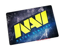 navi mouse pad Christmas gift mouse pad laptop natus vincere mousepad gear notbook computer gaming mouse pad gamer play mats