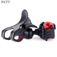 2017 Universal Bicycle Mount For iPhone Bike Bicycle Handle Phone Mount Cradle Holder Cell Phone Support Case(China)
