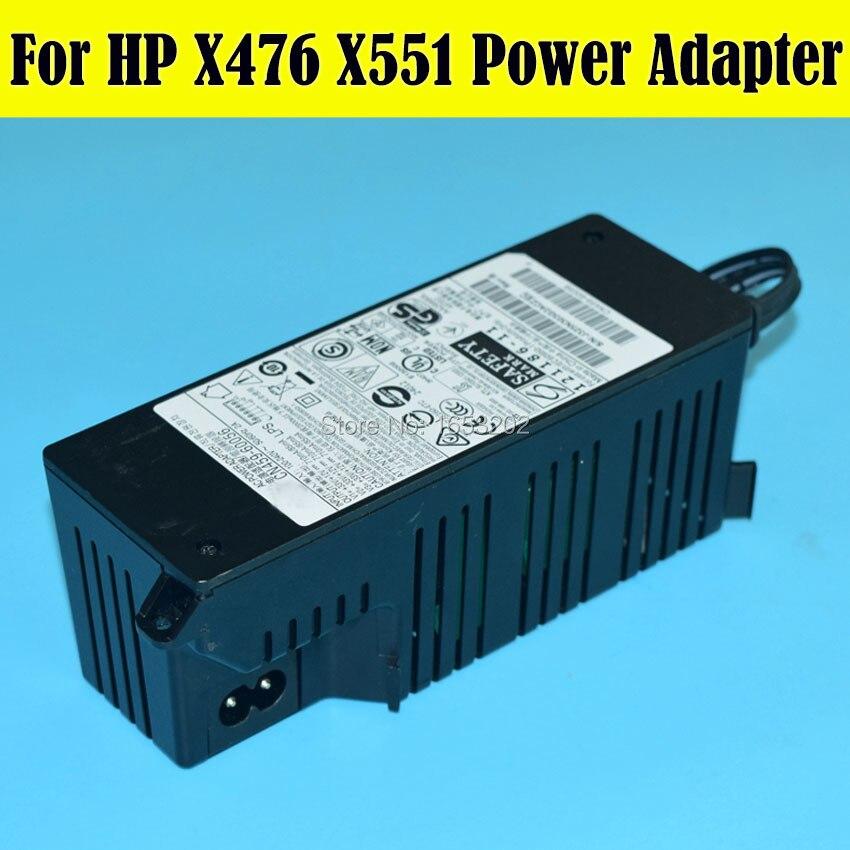 HoT!!! HP970 971 CN459-60056 AC Power Adapter For HP Officejet Pro x451 x451dw x476dw x476 x576dw x551dw Printer Power<br>