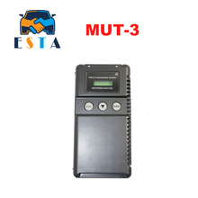 Top-Rated Multi-language MUT-3 Support ECU Programmer Mitsubishi MUT3 MUT 3 Car and Truck Diagnostic Tool DHL Free Shipping
