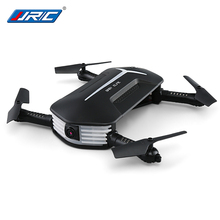 Professional Drone JJRC H37 Mini Quadcopter With Camera 720p Wifi Fpv HD Foldable Double Remote Control Mode Helicopter For Boys(China)