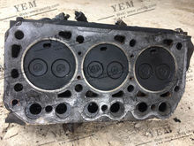 For Mitsubishi diesel engine parts K3E cylinder head assy