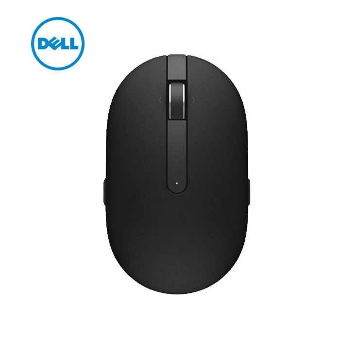 22b1e95e254 DELL WM326 2.4GHz Wireless 1600DPI Optical Mouse Ergonomic Wireless Laptop  Computer Mice