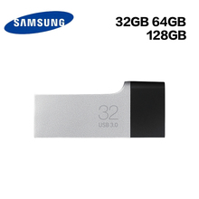 SAMSUNG USB Flash Drive Disk OTG 32G 64G 128G USB3.0 Pen Drive Tiny Pendrive Memory Stick Storage Device U Disk For Mobile Phone(China)