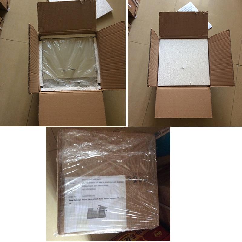 expoure unit package