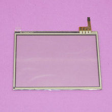 100% New Replacement Touch Screen For NDSL For Nintendo DS Lite For DSL 5pcs/lot