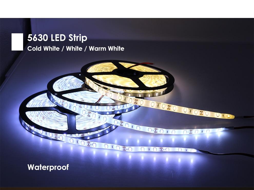 5730 Flexible LED Light (12)