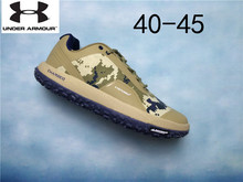 Hot Sale 2017 Latest Version UNDER ARMOUR Men's Running Shoes,High Quality Outdoor Sports Shoes Sneakers Men's Running Shoes