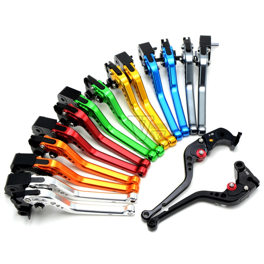 CNC motorcycle accessories Folding brake clutch lever  for YAMAHA MT-07 MT07 MT 07 2014 -2015 MT-09 MT09 MT 09 2014 -2015<br><br>Aliexpress