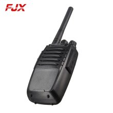 FJX FZ-V9 3800mAh 5KM Li-ion Battery Walkie Talkie Handheld Two Way Radio Com municator Transceiver Professional Walkie Talkies