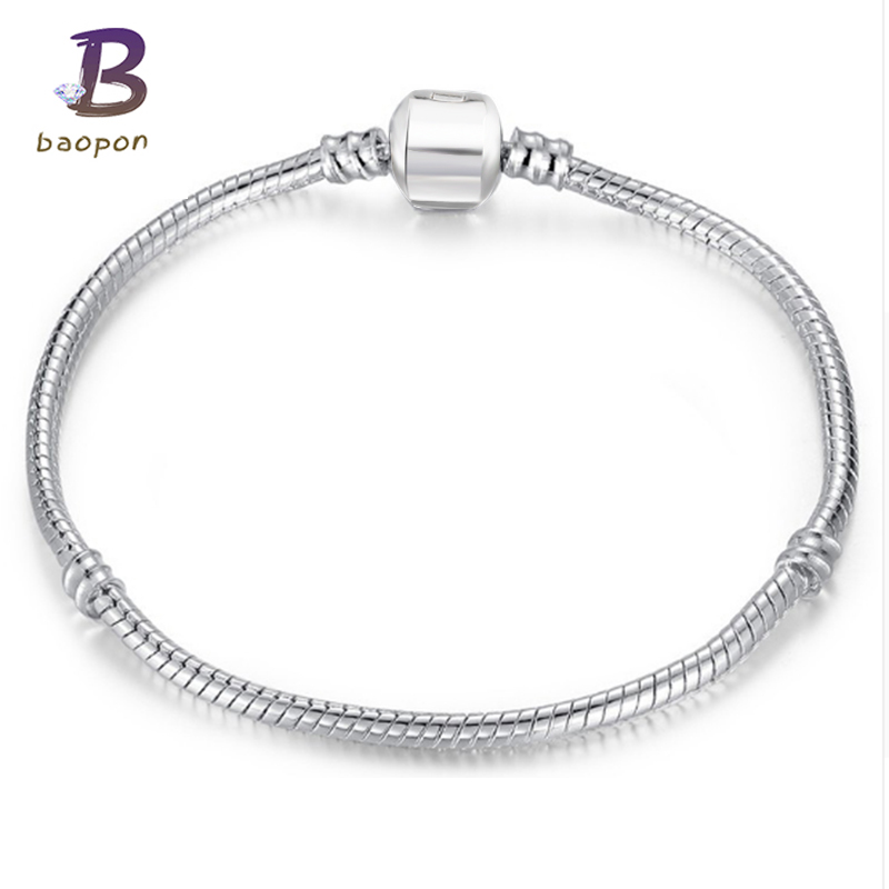 Beads Good Spinner Bear Crystal Charm Beads Fit Pandora Charm Bracelet For Women Diy Jewelry Accessories Gift Online Discount