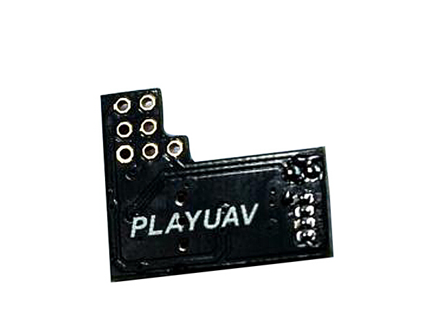 APM Upgrade Small Plate Brush Module OSD Suitable For Any APM Flight Controller SKU:11853<br><br>Aliexpress