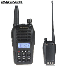 Hot BaoFeng UV-B6 Portable Radio Walkie Talkie UHF+VHF Dual Band 5W 99CH Two Way Radio Ham CB Radio hf Transceiver