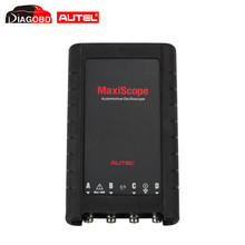 Autel MaxiScope MP408 4 Channel Automotive Oscilloscope Basic Kit Works with Maxisys Tool MaxiScope MP408
