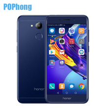 Original Huawei Honor V9 Play 3GB RAM 32GB ROM MTK6750 Octa Core Android 7.0 Smartphone 5.2 inch TFT Screen Dual SIM Card GPS P(China)