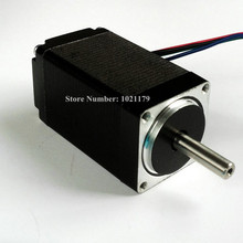 High Quality Nema 11 Stepper Motor 2 phase 4 leads Bipolar 0.67A 45mm 28 DC step motor(China)