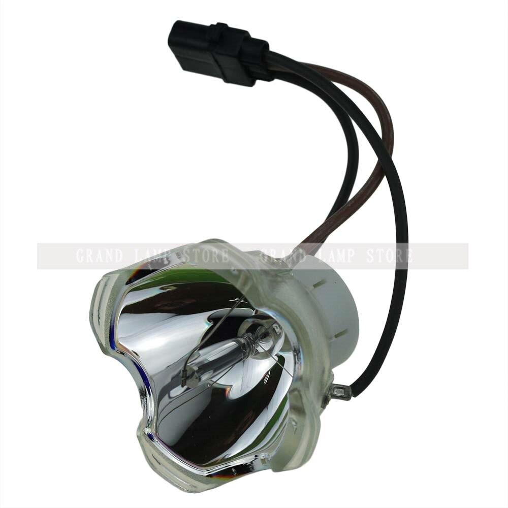 Compatible Projector lamp VLT-XL650LP for HL650U MH2850U WL639 XL2550 XL650 XL650LP XL650U HL2750U WL2650 WL2650U  Happybate<br>