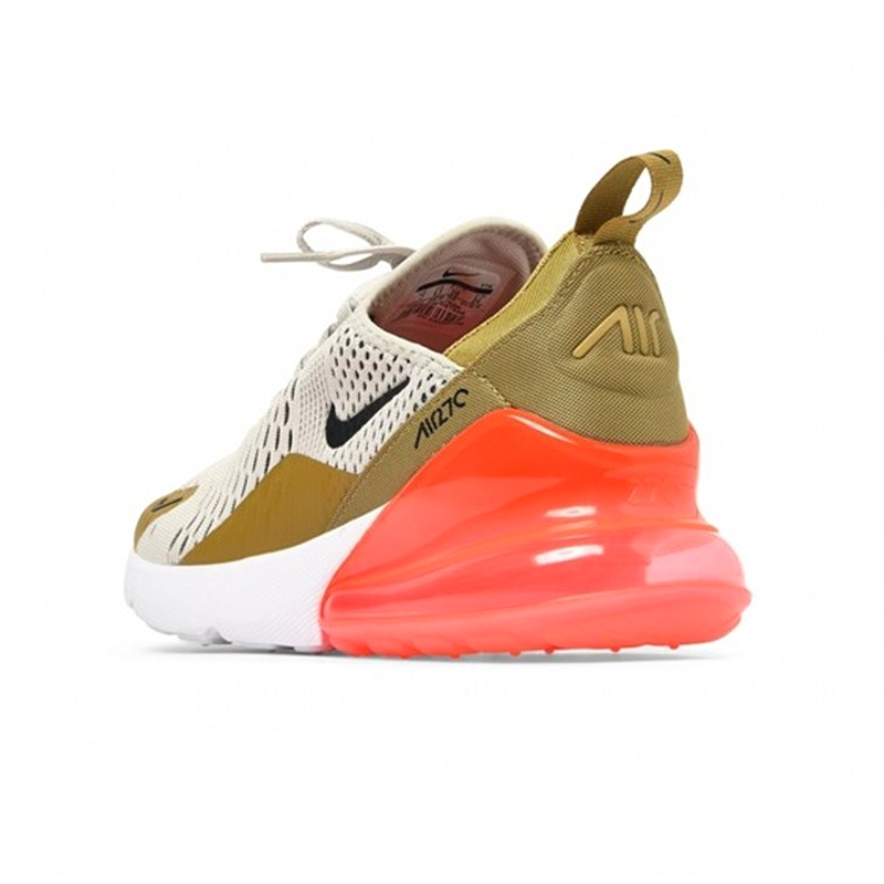 Nike Air Max 270 180 Running Shoes Sport Outdoor Sneakers Comfortable Breathable for Women 943345-601 36-39 EUR Size 217