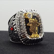 2012 Miami Heat National Basketball Championship Ring alloy one James Name 10 size US in stock for sale(China)