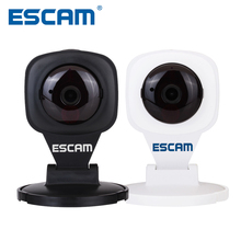 ESCAM Diamond QF506 1MP Wifi Mini Household IP Camera 720P 2 Way Audio Motion Detection P2P Onvif Alarm Support TF 64GB