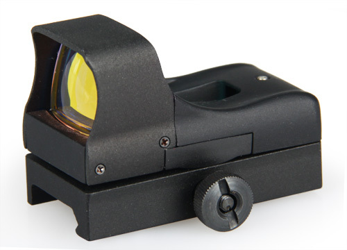 Tactical 1 MOA Red Dot Scope Shooting Scope For Hunting CL2-0063<br>