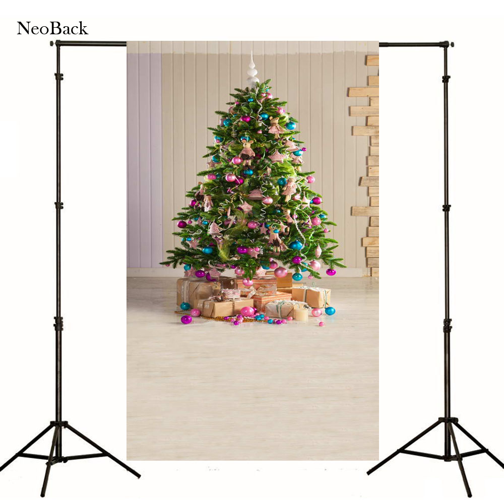 New 5X7ft fast shipping baby Christmas gifts backdrop computer Printed vinyl fireplace photography background photo studio P1110<br><br>Aliexpress