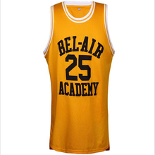 NO.14 and NO.25 Vtements De Basket-ball Basketball Jersey Wilson's American Movie Prince Returns Nba Basketball Jersey
