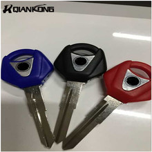Free Shipping  new type motorcycle keys embryo for Yamaha  R25  R3