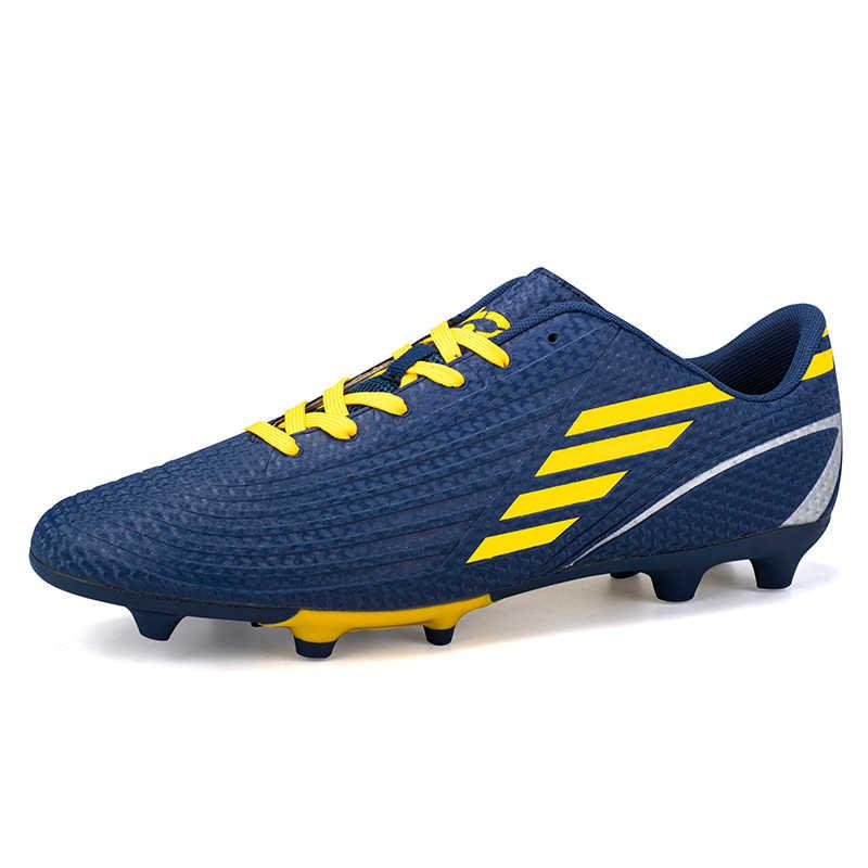 Nuevas botas De fútbol zapatos De fútbol para hombre Superfly zapatos De  fútbol baratos para la f3b62662328b1